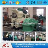 China plomo de alta calidad y eficiente fuerza Alimentar la briqueta de la máquina