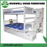 가정 최신 판매 소나무 아이들 3배 2단 침대 침실 가구