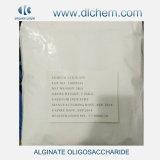 Alginate de sodium de viscosité inférieure d'oligosaccharide d'alginate avec la qualité grande