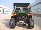 200cc Estilo de martelo verde Go Kart para adulto (KD 200GKH-2)