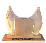 Het Monument van de grafsteen (hb-MT)
