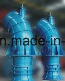 Zl Serien-hydraulische Technik-Fluss-Pumpe