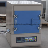 De aangepaste Thermische behandeling van de Oven van de Atmosfeer doos-1600q