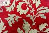 Tissu de Chenille neuf turc acrylique de type (fth31893)