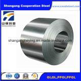 Anti-Finger voll galvanisierte stark Stahlring/Blatt