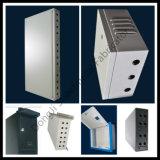 Caixa de controle de temperatura feita sob medida