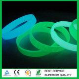 Bracelet vibrant de bracelet de silicones