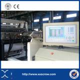 Automatisches mit hohem Ausschuss Plastik-Belüftung-Blatt-Maschine-Transparentes Plastikblatt, das Maschine herstellt
