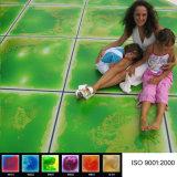 Gel-Fußboden-Fliese scherzt Spielzeug (MQ-GT03)