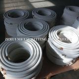 Tubazione di rame isolata ignifuga per il condizionatore d'aria dell'elemento portante