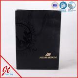 Sac cadeau de papier personnalisés&sac de papier de l'impression&Craft sac de papier avec votre logo (usine prix de vente)