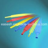 Double paroi 2 : 1 tubes thermorétractables avec UL