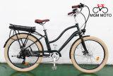 Retro Beach Cruiser graisse classique de la ville de pneus vélo électrique