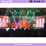 Innenfarbenreiche Miete P4 LED-Bildschirmanzeige als videostadium