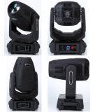 Der Leistungs-Robe-10r 280W bewegliches Hauptlicht Punkt-des Träger-LED