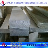 Barra piana di alluminio 6061 in fornitori di alluminio
