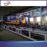 Автомат для резки пробки для большой стальной пробки