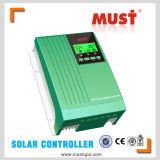 Moet Brand 20A 30A 40A Zonnepaneel Controller
