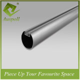 Soffitto rotondo di alluminio di qualità superiore di profilo del tubo del diametro 70mm