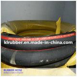 Silicone à haute pression Rubber Steam Hose avec Fitting