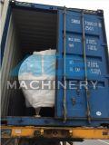 Réservoirs de refroidissement du lait de laiterie avec la réfrigération d'expansion directe (ACE-ZNLG-W1)