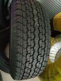 neumático de coche de las ventas directas de la fábrica 265/70r16 nuevo hecho en neumáticos del coche de China SUV