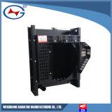 Yc4d85z-11: 高品質のアルミニウムラジエーターのYuchai 55kwの発電機