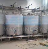Tank de van uitstekende kwaliteit van de Opslag van het Roestvrij staal (ace-CG-8P)