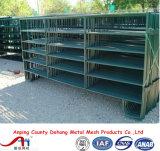os rebanhos animais 5foot*10foot apainelam o painel da cerca de segurança da alimentação animal do painel da cerca do gado