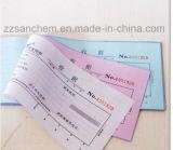 Calidad excelente papel de la NCR del papel sin carbono de 3 capas