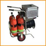 Воздушный дыхательный аппарат (SCBA) (YA-083)