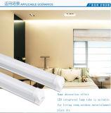 최신 판매인 1200mmt8 통합 부류 램프 관 프로젝트 질 24W. LED 형광등