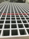 Решетка GRP/FRP Grating/FRP/Анти--UV отлитые в форму таможней/Anti-Corrosion/высокопрочно/легковесы/огнестойкости