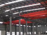Almacén de la estructura de acero del bajo costo (SSW-HK343)