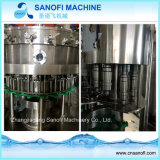 Botella totalmente automática Máquina de Llenado de agua de soda
