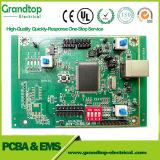PCBA schlüsselfertiger Service RoHS von der Richtungweisend-Gefälligen PCBA Fertigung