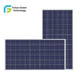 poli comitato solare di energia alternativa 300W per la casa