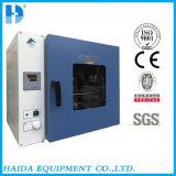 Forni di essiccazione automatici di industria per plastica/gomma/acciaio