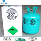 Het uitstekende kwaliteit Gemengde Gas van het Koelmiddel R507