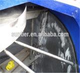 Sun-Reihe-industrielle Flocken-Eis-Maschine für Fischerei-Geschäft und das Fisch-Aufbereiten