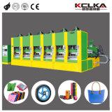 Machine van de Schoen van het Afgietsel van de Pantoffel van de Injectie van EVA van Kclka de Beroemde Plastic