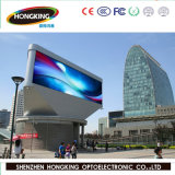P6 영상 LED 스크린 실내 옥외 광고 발광 다이오드 표시