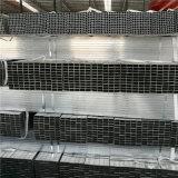 A500 A53 pre-Gegalvaniseerde Pijp ASTM voor Bouw