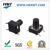 Takt-Schalter (TS-1102S) mit SMD Typen