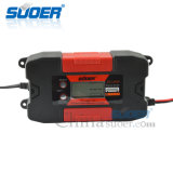 Cargador de batería inteligente de NiMH de la vida de Lipo del cargador de batería de litio de Suoer 25V 6A (DC-L60W)