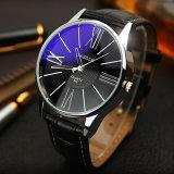 Geschäfts-Armbanduhr-heiße Verkauf Yazole Quarz-Uhr-wasserdichte Uhr der Mann-H315 für Männer