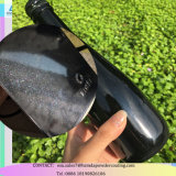 Capa metálica del polvo del efecto del polvo de Hsinda del espejo cristalino negro de la pintura