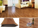 mattonelle di legno del vinile di picchiettio di qualità del lusso di 3mm e di 2mm