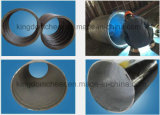 El tubo de cromo resistentes al desgaste