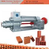 赤い固体煉瓦のための小さい粘土の煉瓦作成機械